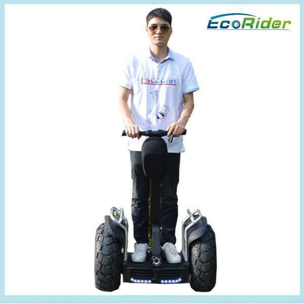 Two Wheeled Personal Transport Segway Electric Scooter With Li-Ion Battery