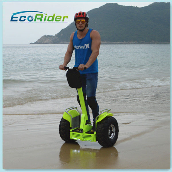 High Power 2 Wheel Electric Scooter Off Road Self Balancing Drifting Board