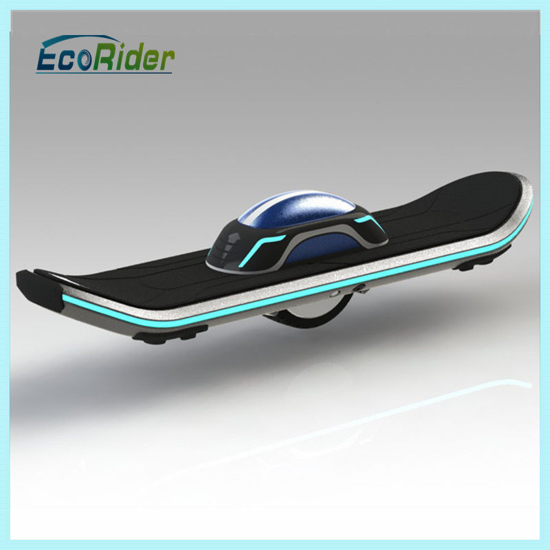 High Efficiency 4.4ah Self Balance Single Wheel Electric Unicycle Customized